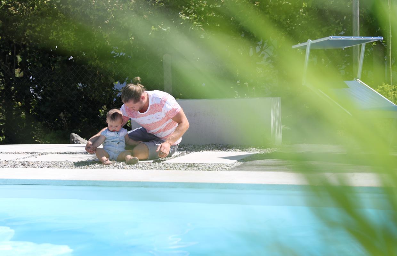 Capena-Pool