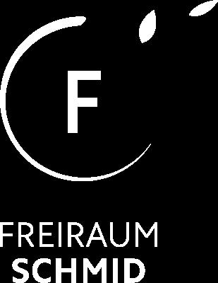 Logo Freiraum Schmid transparent