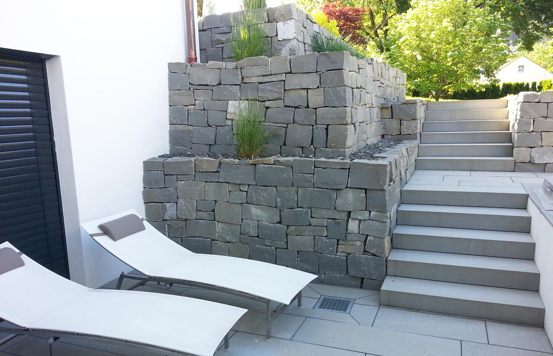 Designgarten | Wellnessbereich