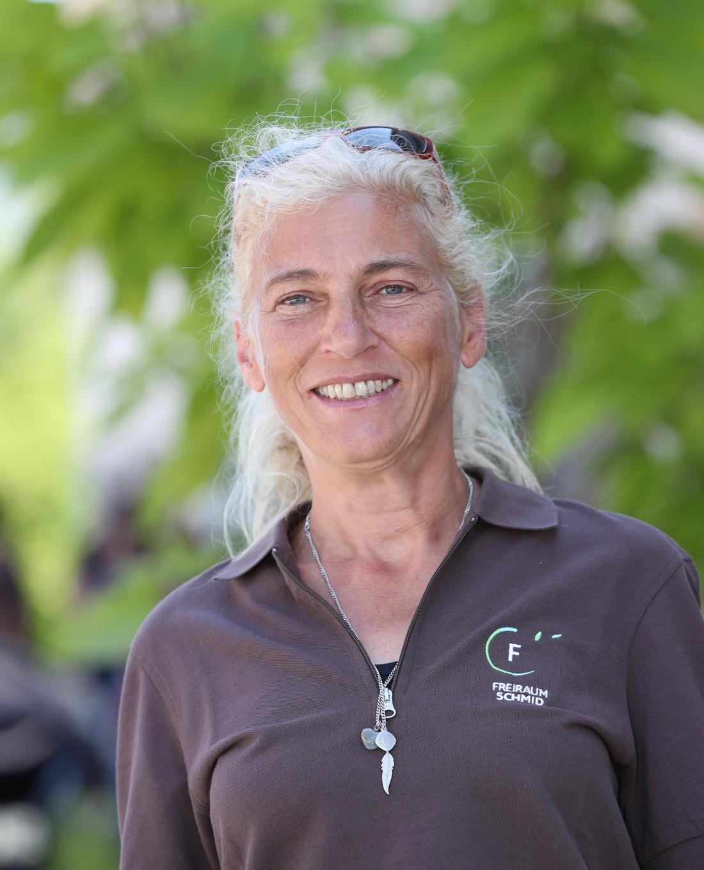 Team Gartenbau | Ruth Haggenmüller | Meisterin Garten- und Landschaftsbau